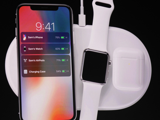 Apple doubles down on wireless charging with its latest acquisition