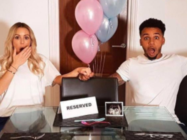 'Strictly Come Dancing' Star Aston Merrygold Reveals He Is Going To Become A Dad