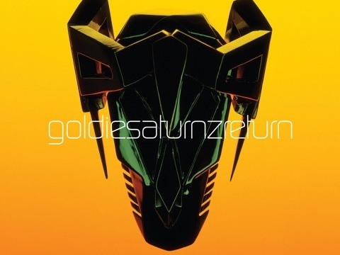 Goldie To Release 'Saturnz Return: 21st Anniversary Edition'