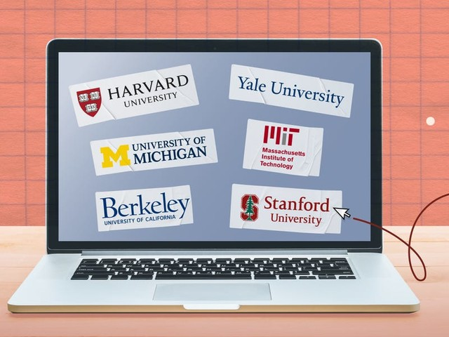 The 18 most popular online courses you can take from each of the top schools in the US — from computer science at Harvard to the psychology of happiness at Yale