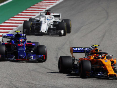 """Brown: Liberty Media must persist with F1 fixes for """"broken model"""""""