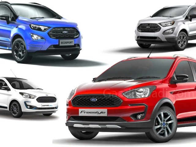 Ford Planning To Shut Shop In India? Finding Buyers for Factories