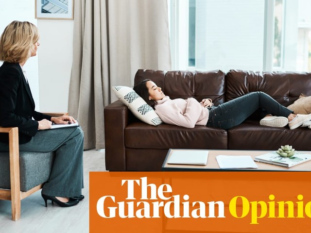 Is your willpower failing? I tried hypnotherapy – and it worked almost too well   Deborah Frances-White