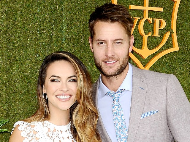 Justin Hartley: Hopefully the 'This Is Us' Cast Will Be at My Wedding