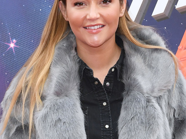 Jacqueline Jossa opens up on family life with emotional tribute to daughters as Dan Osborne jets to LA