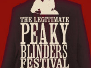 Frank Carter And The Rattlesnakes To Headline Peaky Blinders Festival