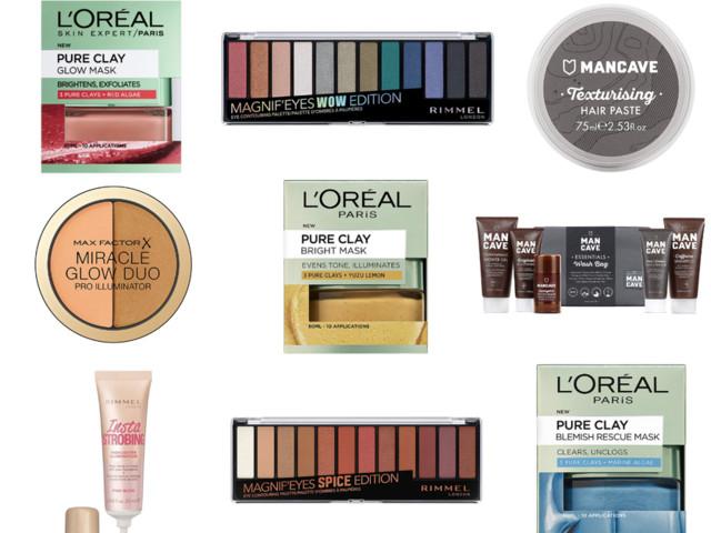The best UK deals for Blue Monday: ManCave beard oils, Rimmel highlighters, L'Oréal face masks, and more