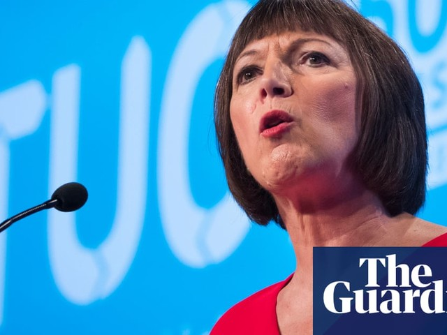 TUC: household debt for average family now more than £14,000