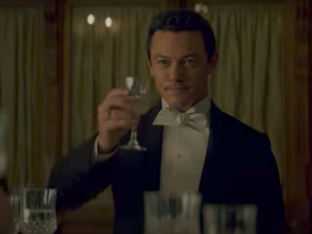 Psychological Thriller 'The Alienist' Gets a Premiere Date and a New Trailer
