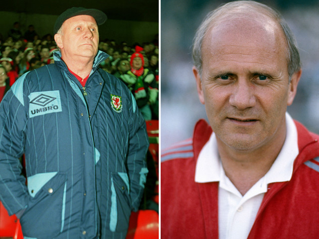 Mike Smith dead at 83: First non-Welshman to manage Wales passes away as tributes pour in for ex-amateur footballer
