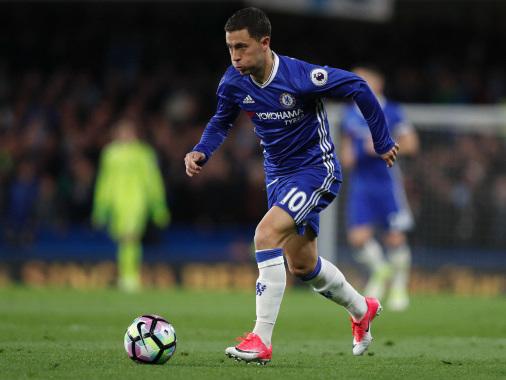 Champions League hurting Chelsea's chances: Hazard