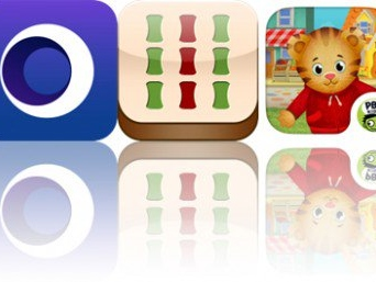 Today's Apps Gone Free: Type Nine, Tadaa SLR, Mahjong and More