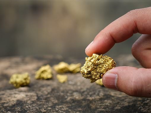 Canadian miner Pure Gold floats on the London Stock Exchange with 267m shares available