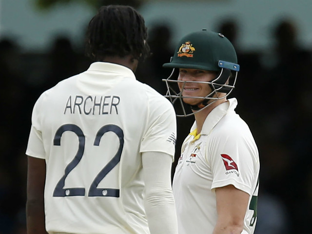 Ashes 4th Test preview: expect more theatre from Jofra Archer and Steve Smith