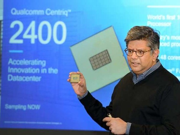 Analyzing Falkor's Microarchitecture: A Deep Dive into Qualcomm's Centriq 2400 for Windows Server and Linux