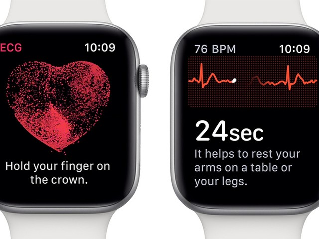 Apple Releases watchOS 5.2 With ECG Functionality in Europe and Hong Kong, AirPods 2 Support
