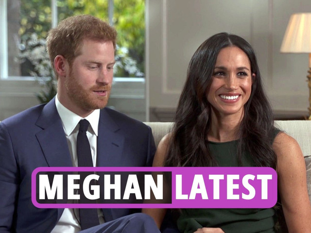 Meghan Markle latest news – Piers Morgan WON'T return to GMB as Prince Harry 'to target Camilla' in bombshell memoirs