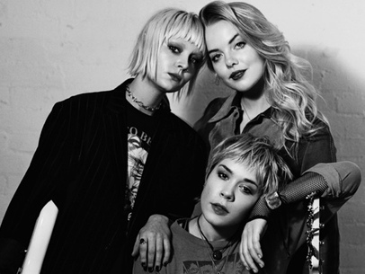 Dream Wife announce UK show dates