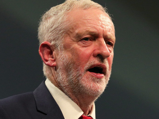 Fresh Labour Row Erupts As Corbyn Supporters Cancel Election Of National Policy Forum Chair