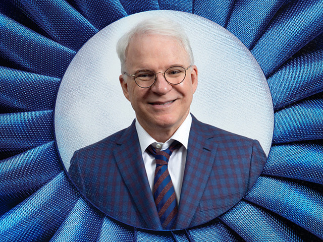 Album Review: Steve Martin and the Steep Canyon Rangers, 'The Long-Awaited Album'