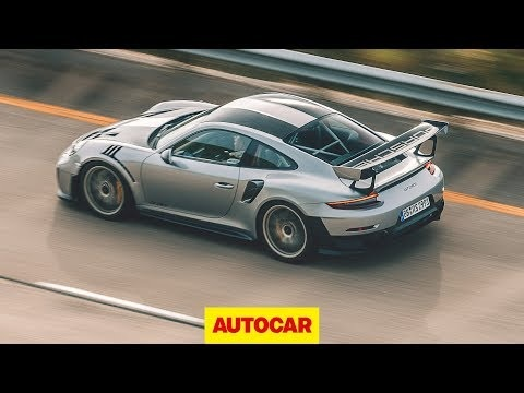 Video: Porsche 911 GT2 RS review | the most powerful 911 ever created