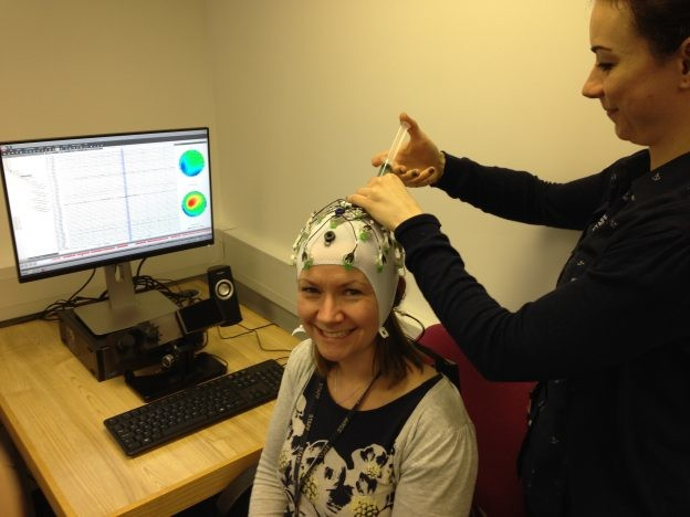 Take part in brain training research at the University of Kent