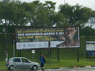 Brazil marks Black Awareness Day under racism cloud