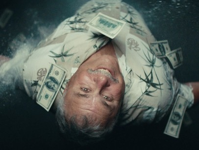 The Great Recession of 2008, desperation, and the documentary of the Great Cocaine Treasure Hunt: meet director Theo Love & Rodney Hyden.