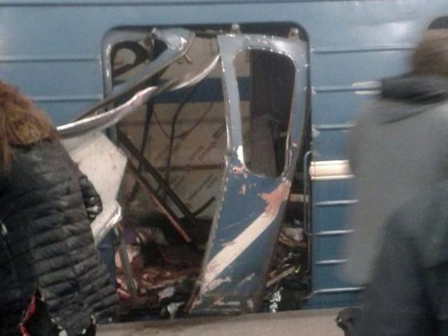 Russia targets Telegram app after St Petersburg bombing