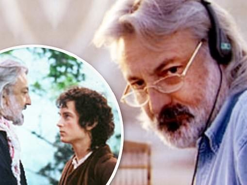 Lord Of The Rings dialect coach and Star Wars actor Andrew Jack dies at 76 of COVID-19 complications
