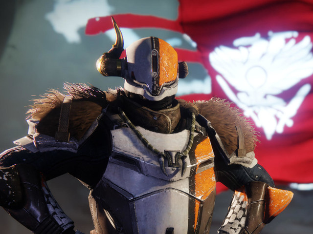 Give Shaxx your Crucible tokens while you still can, Guardians