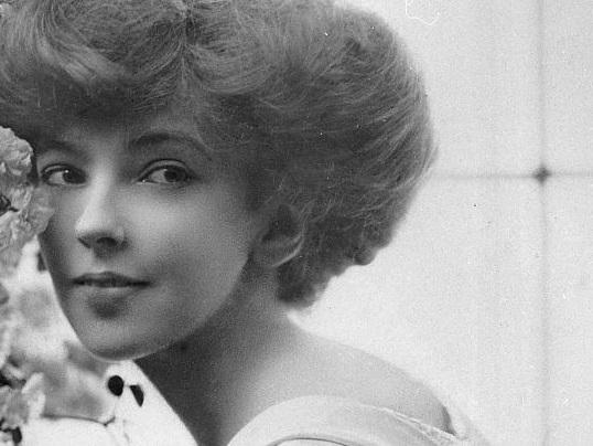 Anita Rhinelander Stewart - An American Princess