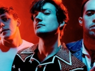 The Dirty Nil Release Pain Of Infinity Video Ahead Of London Show