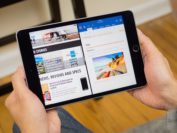 Apple has 'no further plan' for iPad mini family, iPad Pro upgrades definitely coming this fall