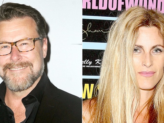 Dean McDermott's Ex-Wife Mary Jo Eustace Claims He Has Stopped Paying Child Support
