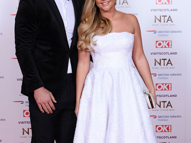 Jacqueline Jossa shares cryptic message about forgiveness after alleged Dan Osborne cheating scandal