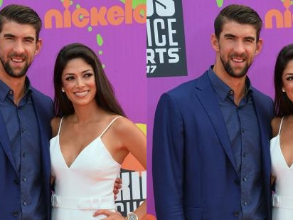 Who Is Nicole Johnson? Michael Phelps' Wife Expecting Baby Number Three