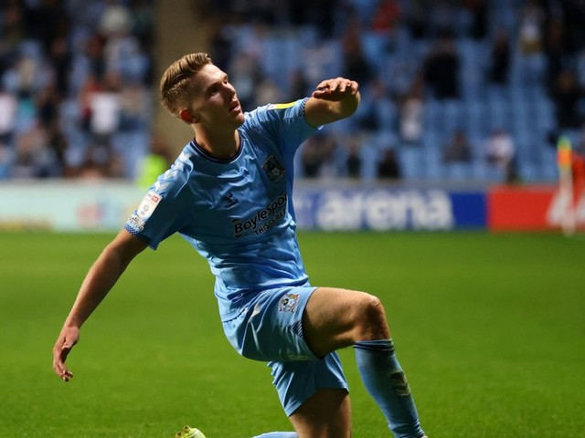 Swedish swagger, Todd turns it on and rousing atmosphere - Coventry City analysis