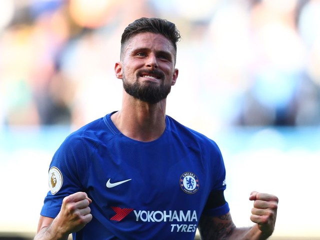 Giroud has last laugh over Lacazette, Benzema as France announce World Cup squad