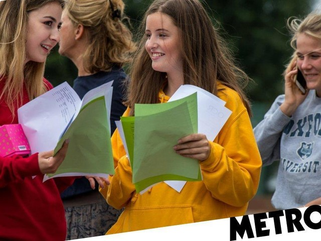 Leaked A-level boundaries reveal what students need to get an A