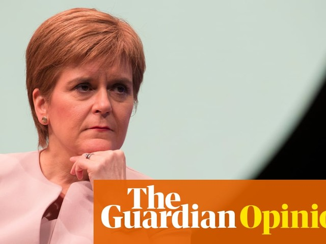 The Guardian view on Scottish nationalism: a warning from Catalonia | Editorial