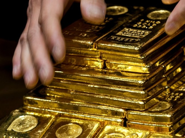 Here's why bitcoin will never replace gold