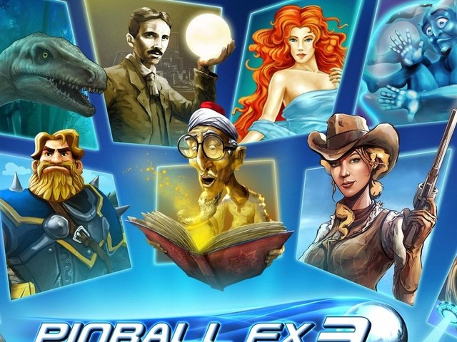 Zen Pinball says goodbye to last-gen with Pinball FX3