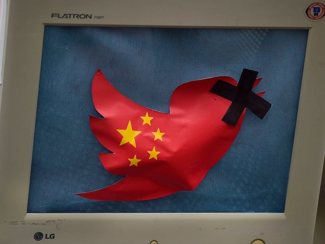 These 6 tech companies have made the controversial decision to try to operate in China, where the government can demand social media posts be removed or search results be censored