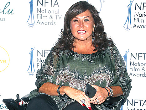 Abby Lee Miller Apologizes For Racist Remarks After 'Dance Moms' Stars Call Her Out: 'I Am Truly Sorry'