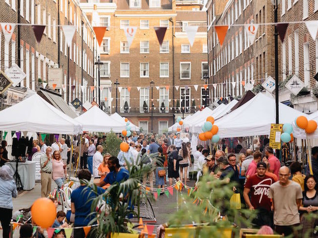 Free And Cheap Events In London This Week: 15-21 July 2019