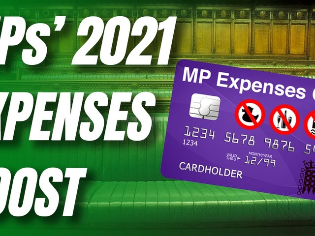MPs to Receive up to £3,200 Boost to Expenses this Year