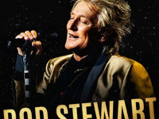 Rod Stewart Announces New Album With The Royal Philharmonic Orchestra