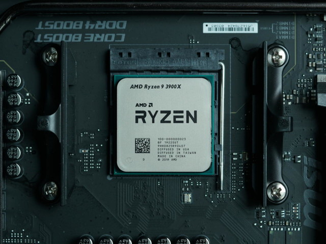 Pre-binned Ryzen 3000 CPU listings reveal the limits of AMD overclocking potential