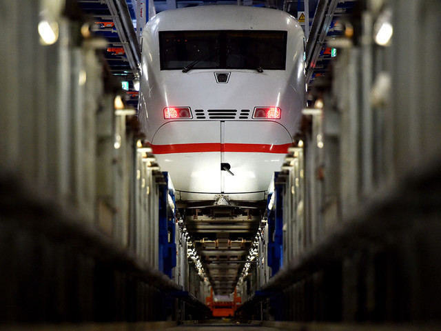 Railway supply industry news round-up